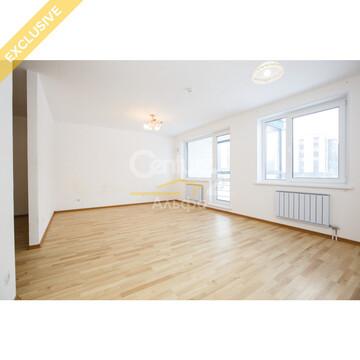 Продажа 1-к квартиры на 1/5 этаже на ул. Чистая, д. 4 - Фото 1