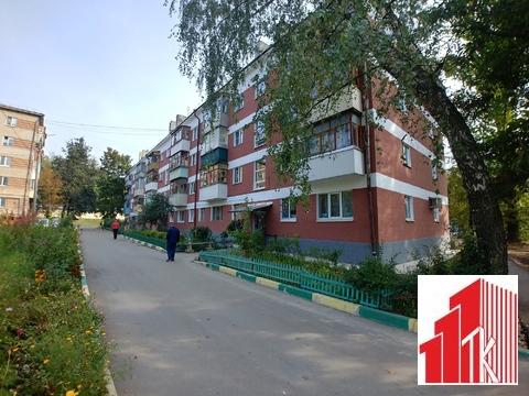 Двухкомнатная квартира 43 кв. м. в. г. Тула - Фото 1
