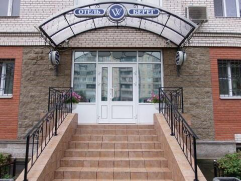 Продажа уникального Объекта - действующий Отель «берег» - Фото 1