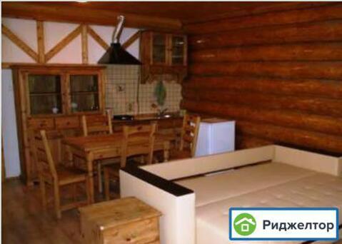 Аренда дома посуточно, Ильинское, Тарусский район - Фото 3