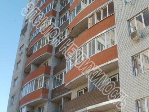 Продается 1-к Квартира ул. Гагарина, Купить квартиру в Курске по недорогой цене, ID объекта - 310701597 - Фото 1