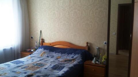 Продается 2-х комн. кв. с отличным ремонтом и мебелью в г. Кимры - Фото 5