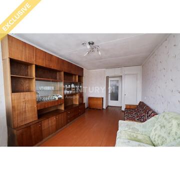 Продажа 3-к квартиры на 3/3 этаже в п. Шуя на ул. Советская, д. 4 - Фото 4