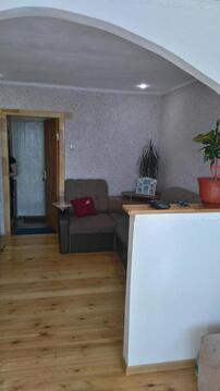 Продам комнату в 4-к квартире, Иркутск город, Байкальская улица 261 - Фото 1