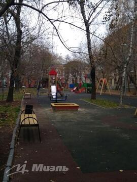 Продажа квартиры, м. Красные ворота, Хомутовский туп. - Фото 4