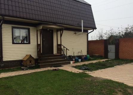 Продажа дома, Тюмень, Березовая 14 - Фото 2