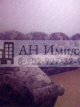 Аренда квартиры, Красноярск, Молодежный пр-кт. - Фото 5