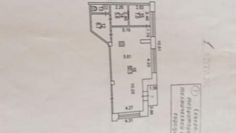 Продается помещение свободного назначение 75 кв.м на ул.Родионовской 5 - Фото 5