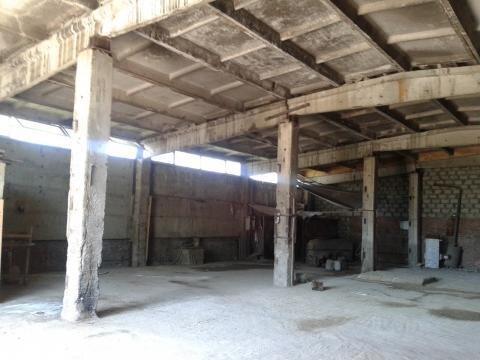 Производственное помещение под склады, мастерскую, сто. - Фото 4