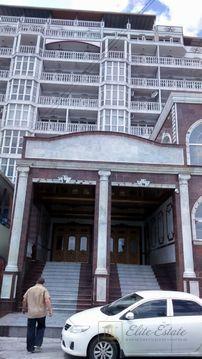 Продаются видовые апартаменты на первой линии в Профессорском уголке - Фото 4