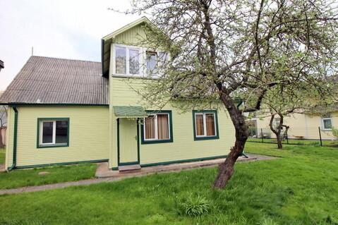 Продажа дома, Promendes iela - Фото 4