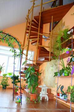 Продам дом 337,6 кв.м, г. Хабаровск, ул. Усадебная - Фото 1