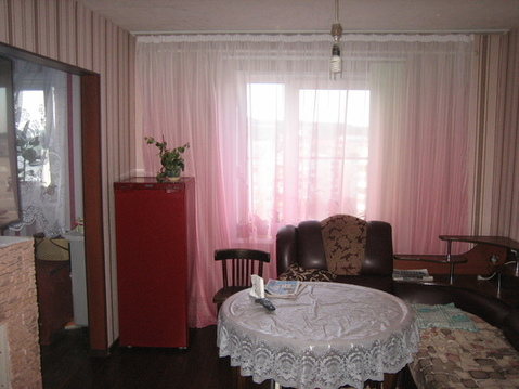 Квартира, Мурманск, Бабикова - Фото 5