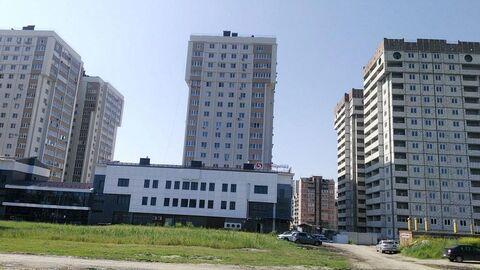 Продажа участка, Краснодар, Домбайская улица - Фото 1