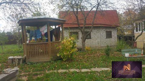 Продажа дома, Серпуховский район, д. Злобино - Фото 3
