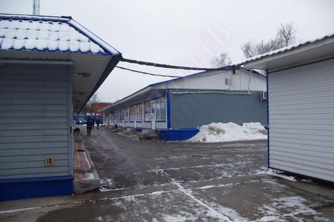 Рынок в п. Воскресенское Москва - Фото 4