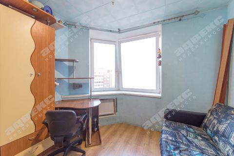 Отличная двухкомнатная квартира в Коломягах - Фото 5