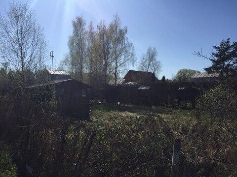 Земельный участок в с/т Машиностроитель - Фото 1