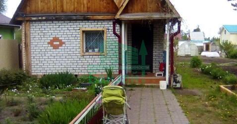 Продажа участка, Тюмень, тараскуль - Фото 1