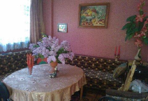 Продается 1-этажный дом, Мержаново - Фото 1