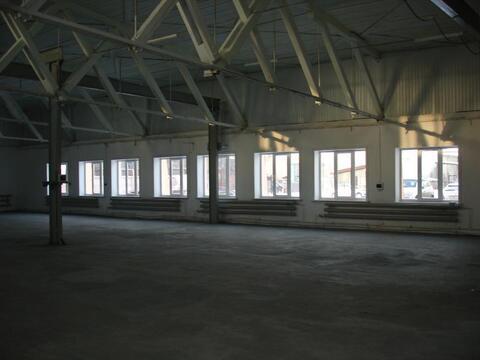 Аренда склада, Иркутск, Ул. Рабочего Штаба - Фото 3
