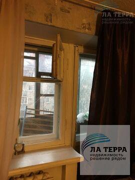 1-к квартира 32 кв.м. ул. Клязьминская 30к2 - Фото 2