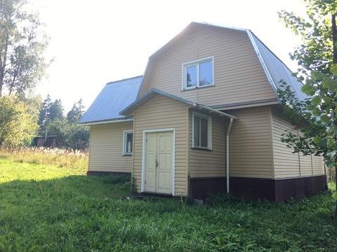 Продажа дома в Лобне - Фото 5