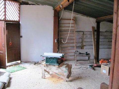 Дом с участком в аренду для производства, хранения. - Фото 4