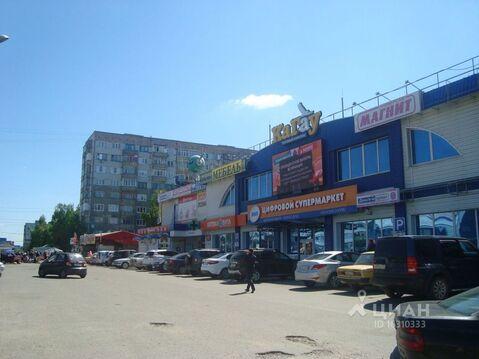 Аренда торгового помещения, Пенза, Строителей пр-кт. - Фото 2