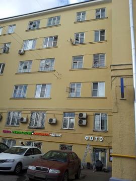 Продается комната 23 кв.м. в р. Хамовники - Фото 2