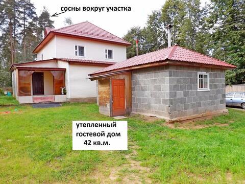 Продажа дома, Вырица, Гатчинский район, Ул. Оредежская - Фото 3
