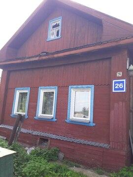 Продажа дома, 40 м2, Новая, д. 26 - Фото 2