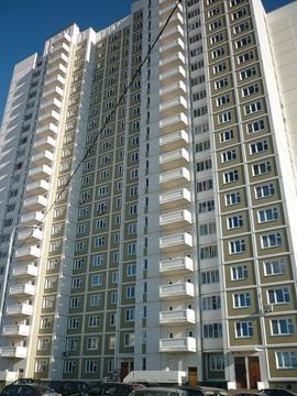 Продажа квартиры, м. Юго-Западная, Ул. Лукинская - Фото 2