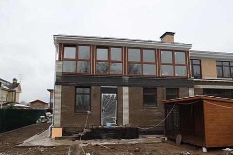 Дом 217 кв.м. на участке 6 соток Московская область Поливаново - Фото 4