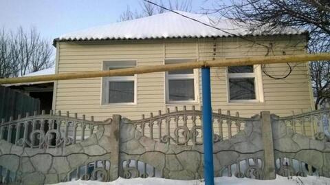 Продажа дома, Пушкарное, Белгородский район, Ул. Пушкарская - Фото 1