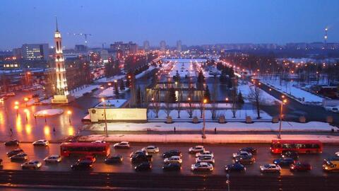 Продажа квартиры, Казань, Ямашева пр-кт. - Фото 1