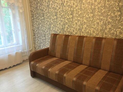 Сдам комнату в 2-к квартире, Москва г, улица Академика Скрябина 18 - Фото 4