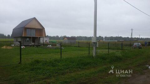 Продажа участка, Щекинский район - Фото 1