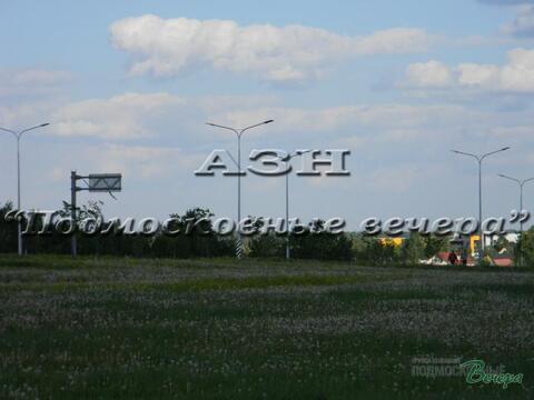 Калужское ш. 34 км от МКАД, Конаково, Участок 460 сот. - Фото 1