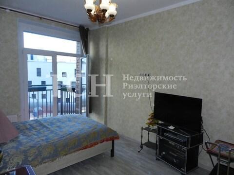 1-комн. квартира, Мытищи, ул Летная, 21 - Фото 4