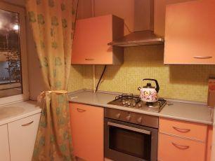 Срочно сдам 1 комнатную квартиру Саранск, 70 лет Октября проспект, 114 - Фото 1