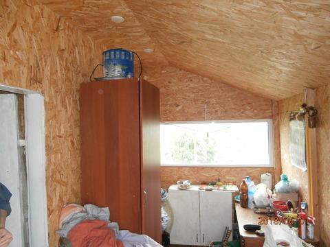 Продам жилой дом с удобствами в с.Красный Яр - Фото 5