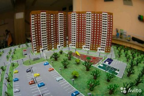 Продажа квартиры, Калуга, Улица Серафима Туликова - Фото 2