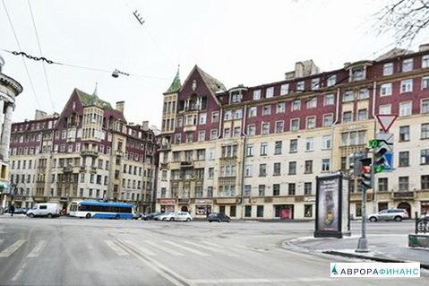 Объявление №47723691: Продаю комнату в 10 комнатной квартире. Санкт-Петербург, ул. Старорусская, 5 к3,