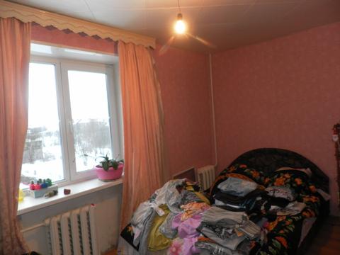 Трехкомнатная квартира в Карабаново, ул.Победы - Фото 3