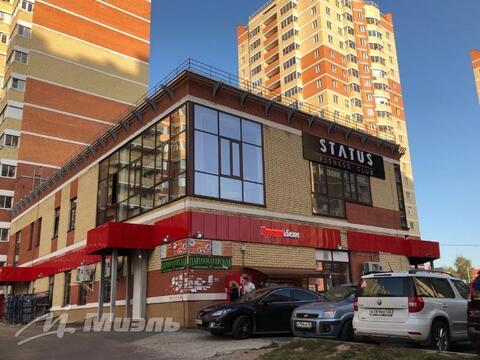 Продам торговую недвижимость, город Щелково - Фото 2