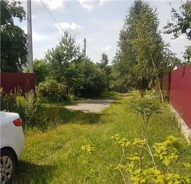 Продажа участка, Мичуринский, Брянский район, 2 Орловский улица - Фото 4
