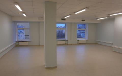 Офис 78.8 м с мебелью БЦ Лиговский 150 собственник, Аренда офисов в Санкт-Петербурге, ID объекта - 601125375 - Фото 1