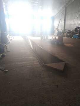 Аренда склада 820 м2 - Фото 3