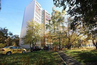 Аренда квартиры, м. Новогиреево, Ул. Вешняковская - Фото 1